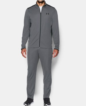 UA Maverick Warm-Up Suit