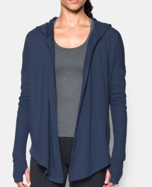UA Modern Open Front Cardigan