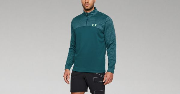 4e4313efb3b1e Men s UA Storm Armour Fleece® ¼ Zip   Under Armour US