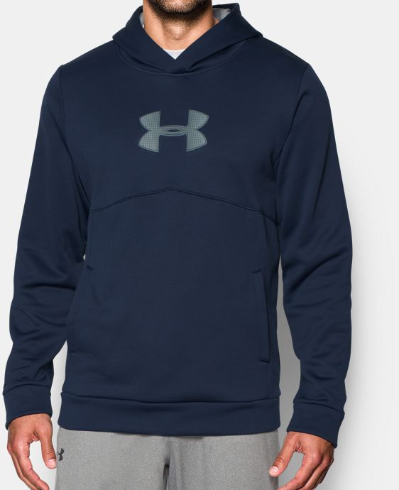 UA Storm Armour® Fleece Logo