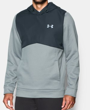 UA Storm Armour® Fleece Woven
