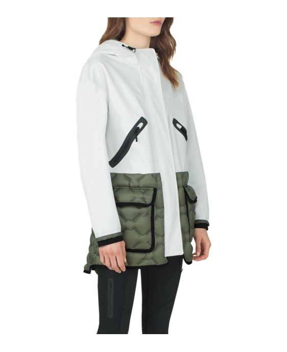 UAS Women's Formation Parka