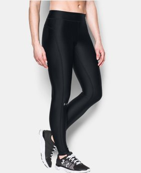 언더아머 레깅스 Under Armour Womens UA HeatGear Armour Leggings