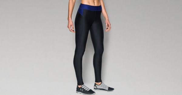 3829b551a4 Women's UA HeatGear® Armour Leggings | Under Armour US