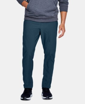 언더아머 UA UA 바지 Under Armour Mens UA WG Woven Pants