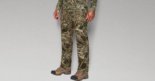 eaa42a353bafa Men s UA Stealth Reaper Early Season Pants