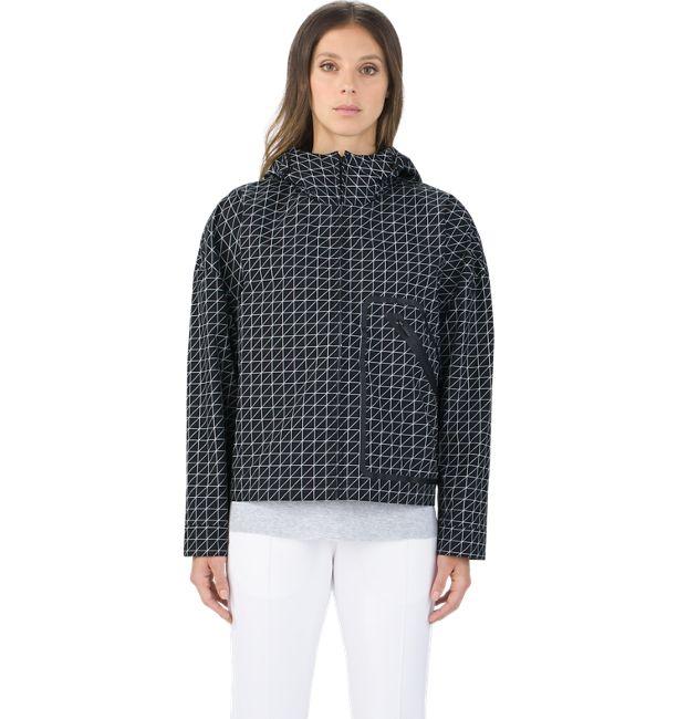 UAS Raincoat Parka Women's Jackets & Vests
