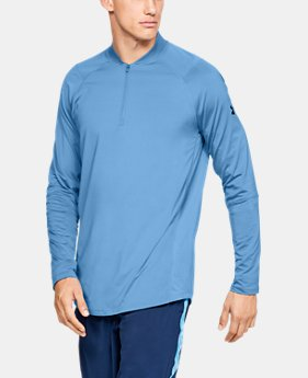 언더아머 Under Armour Mens UA MK-1 ¼ Zip