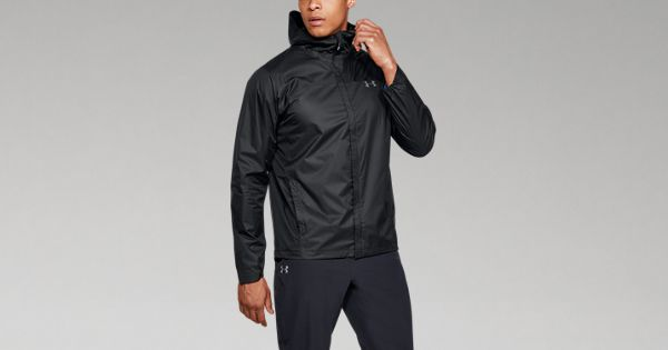 9bcdda931904 Men s UA Overlook Jacket