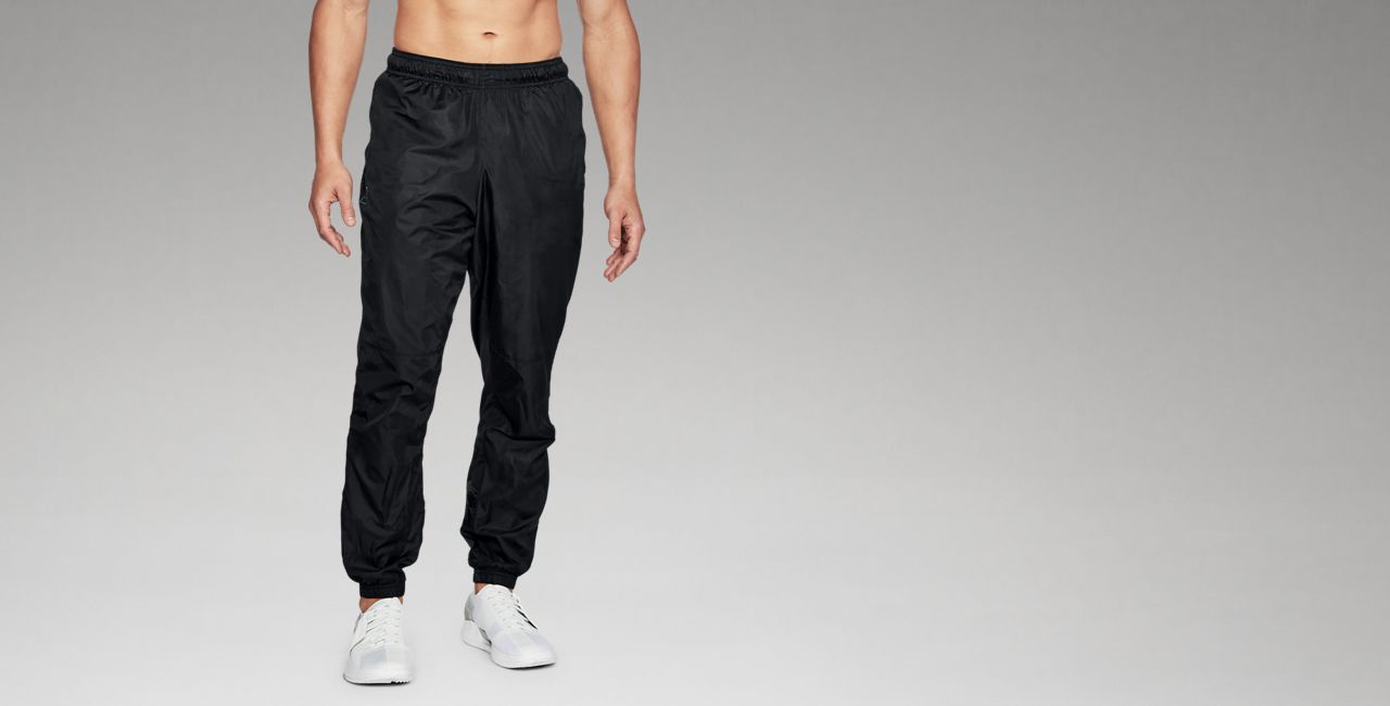 Ua Sportstyle Wind Men's  Pants by Under Armour