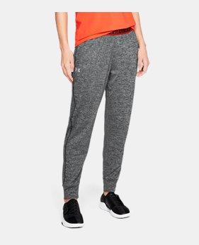 언더아머 Under Armour Womens UA Play Up Twist Pants