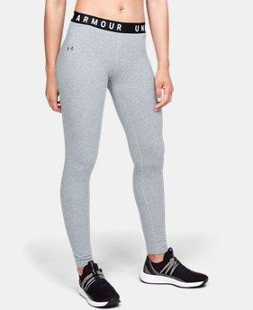 언더아머 우먼 레깅스 Under Armour Womens UA Favorite Leggings