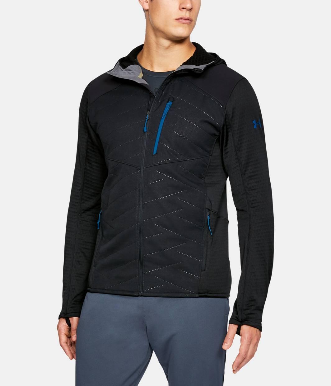ColdGear Reactor Hybrid Ski Snowboard Jacket recommendations