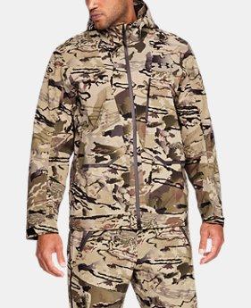 언더아머 리지 리퍼 자켓 Under Armour Mens Ridge Reaper GORE-TEX Pro Shell Jacket,UA BARREN CAMO
