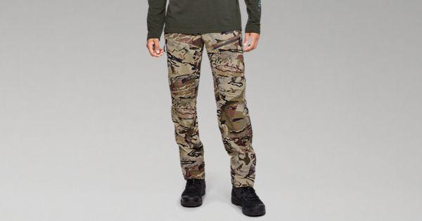9e032b120a213 Men's Ridge Reaper® Raider Pants   Under Armour US