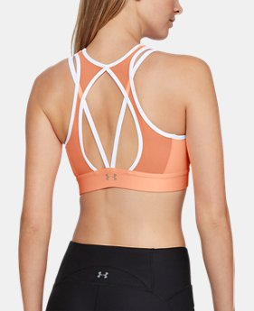 언더아머 UA Under Armour Womens UA Sport Bralette