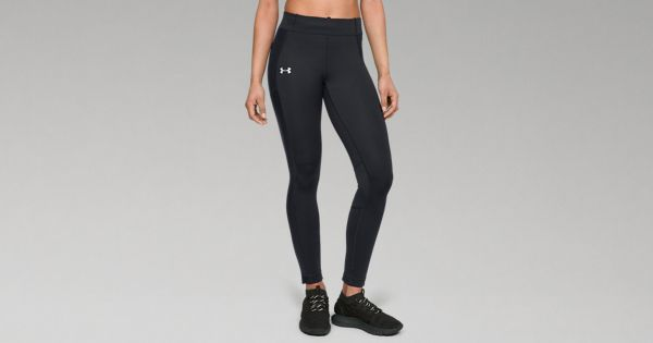 7f8bbb2778de4 Women's ColdGear® Run Storm Tights | Under Armour US