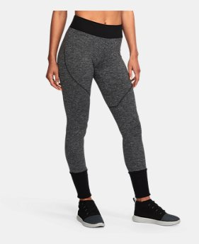 언더아머 UA Under Armour Womens UA Unstoppable To/From Leggings