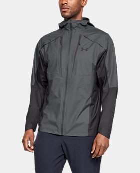언더아머 Under Armour Mens UA Atlas GORE-TEX Active Jacket