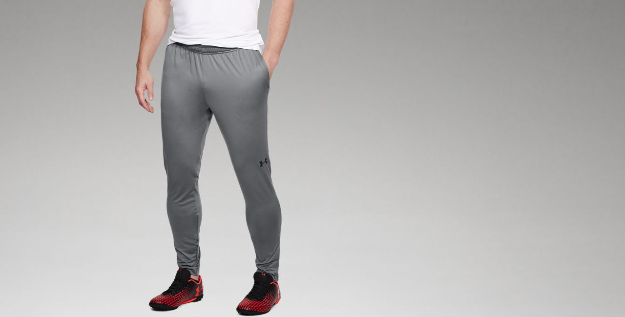 Ua Challenger Ii Training Men's  Soccer Pants by Under Armour