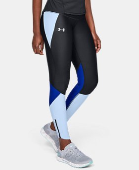 언더아머 UA Under Armour Womens UA Armour Fly Fast Tights