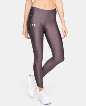 언더아머 레깅스 Under Armour Womens UA Armour Fly Fast Tights