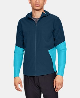 언더아머 Under Armour Mens UA Vanish Jacket