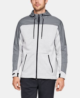 언더아머 Under Armour Mens ColdGear Swacket