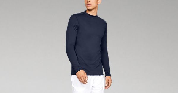 Haut Under Armour Fitted CG Homme