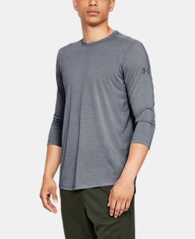 언더아머 Under Armour Mens UA Microthread Utility T-Shirt