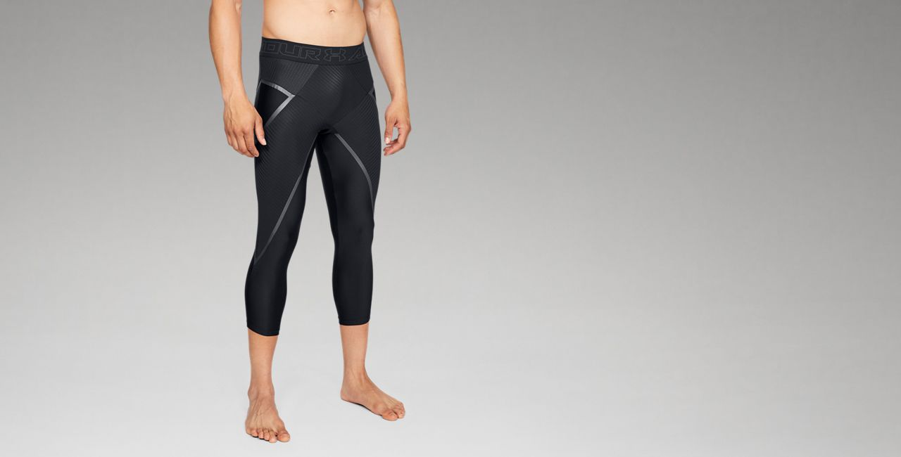 Ua Core ¾men's  Leggings by Under Armour