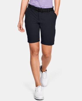 언더아머 Under Armour Womens UA Links Shorts