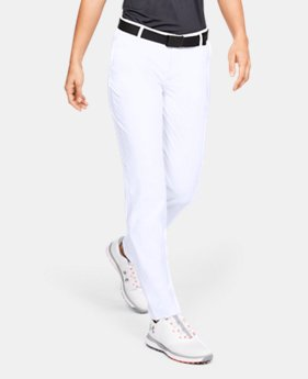 언더아머 Under Armour Womens UA Links Pants