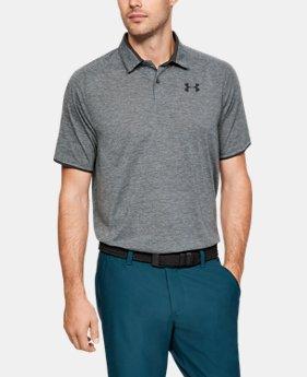 언더아머 골프웨어 배니쉬 폴로 반팔 티셔츠 Under Armour Mens UA Vanish Polo