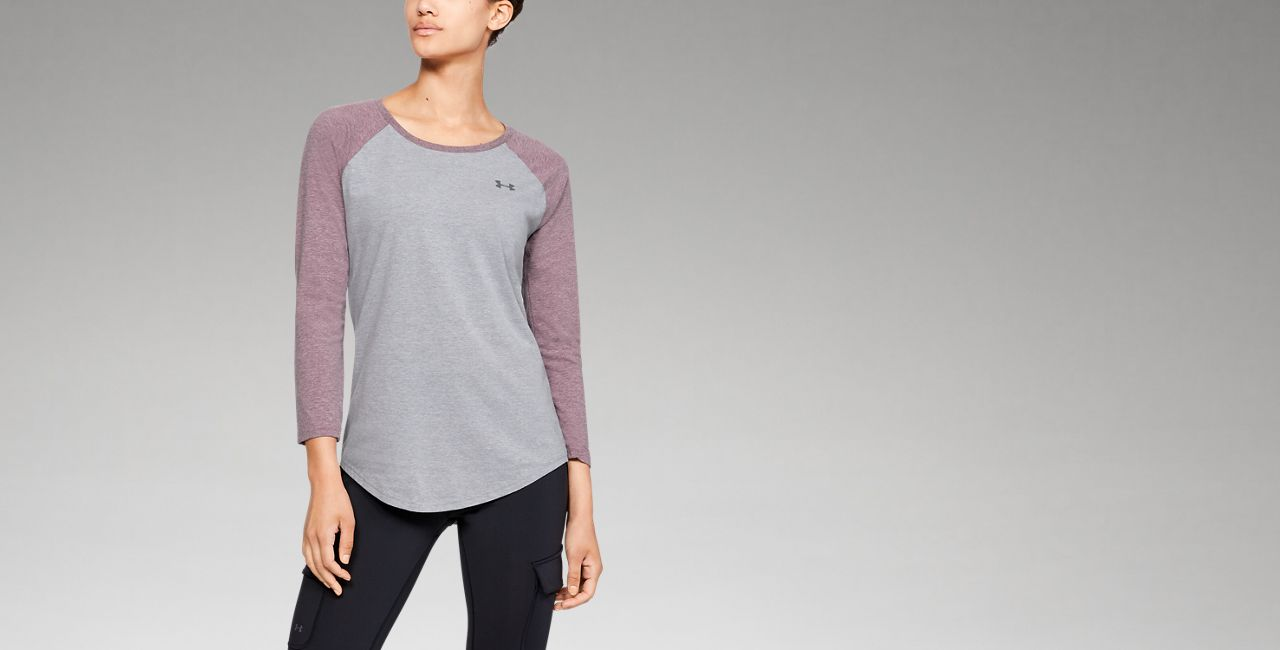 Ua Outdoor Utility Women's Long Sleeve Shirt by Under Armour