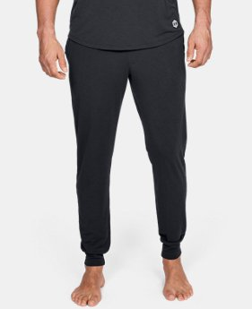 언더아머 Under Armour Mens UA Recover Sleepwear Joggers