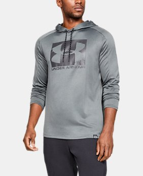 언더아머 Under Armour Mens UA Lighter Longer Hoodie