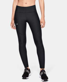 언더아머 레깅스 Under Armour Womens UA Vanish Leggings,Black (1332657-001)