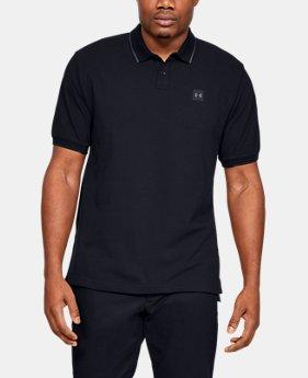 언더아머 골프웨어 에이스 폴로 반팔 티셔츠 Under Armour Mens UA Ace Polo