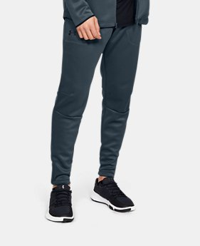 언더아머 Under Armour Mens UA MK-1 Warm-Up Pants