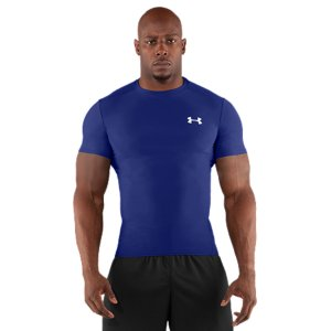 Under Armour Heatgear Full T