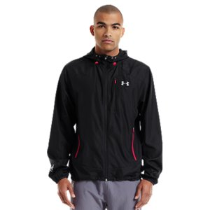 Under Armour Imminent Run Jacket