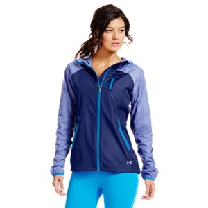 Under Armour Qualifier Woven Jacket