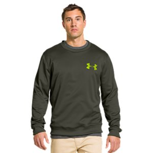 Under Armour ColdGear Fleece Crew