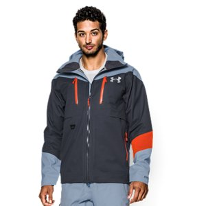 Under Armour Ridge Reaper Hydro Jacket