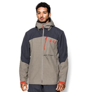 Under Armour ArmourStorm Admiral Waterproof Jacket