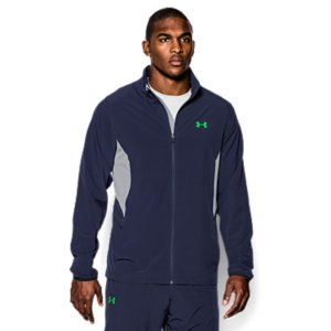 Under Armour Pulse Warm-Up Jacket
