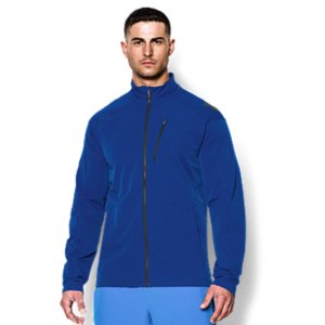 Under Armour Combine Training Flurry Storm Jacket
