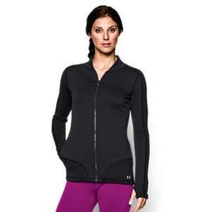 Under Armour Armour Stretch ColdGear Full Zip