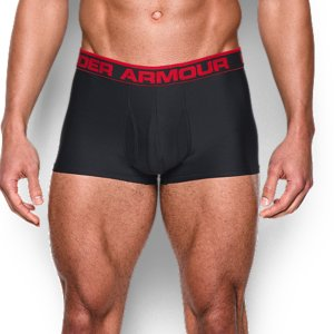 Under Armour Original Series 3-inch Boxerjock